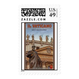Estatuas de la Ciudad del Vaticano