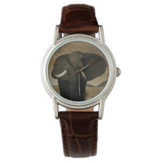 Estatura majestuosa relojes de pulsera