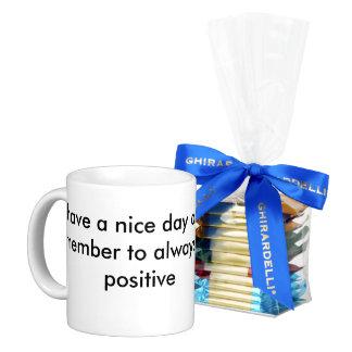 este artículo hará que usted siente feliz taza de café