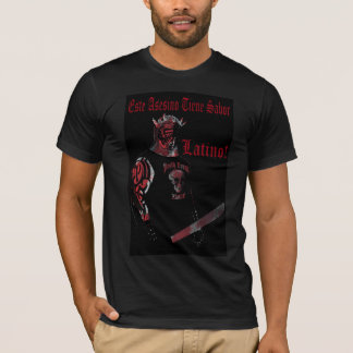 Este Asesino T-Shirt