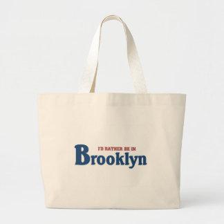 Esté bastante en Brooklyn Bolsa