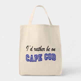 Esté bastante en Cape Cod Bolsa Tela Para La Compra