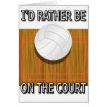 Esté bastante en la corte (voleibol) .png tarjeton