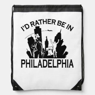 Esté bastante en mochila del lazo de Philadelphia