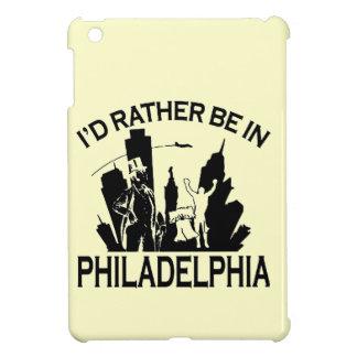 Esté bastante en Philadelphia