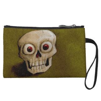 ¡Este bolso no es muy muerto!