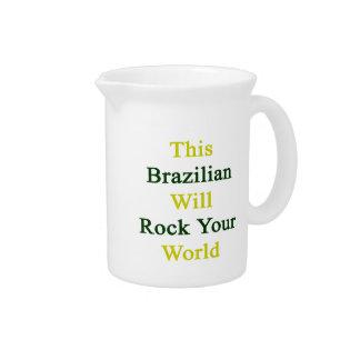 Este brasilen@o oscilará su mundo jarras
