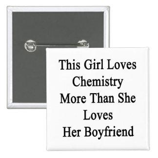 Este chica ama química más que ella la ama pins