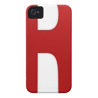 Éste es caso del iPhone 4 de Reno Case-Mate iPhone 4 Cárcasas