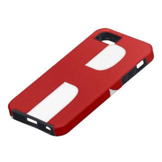 Éste es caso del iPhone 5 de Reno iPhone 5 Carcasa