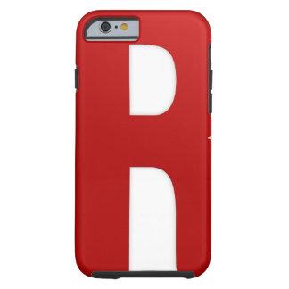 Éste es caso del iPhone 6 de Reno Funda De iPhone 6 Tough