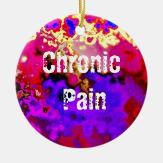 Éste es cómo el Fibromyalgia siente… ¿Preguntas Adorno De Navidad