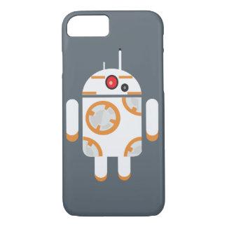 Éste es el androide que usted está buscando funda iPhone 7