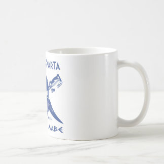 Éste es lave de Sparta - de Molon Tazas De Café