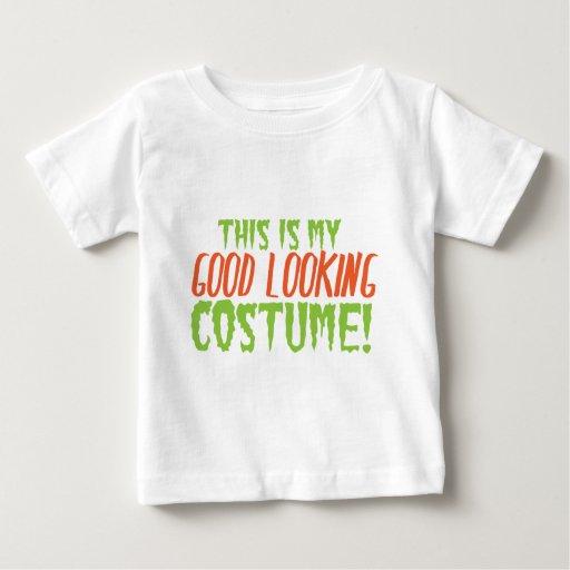 ¡Éste es mi traje APUESTO! Halloween Poleras
