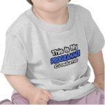 Éste es mi traje del programador camiseta