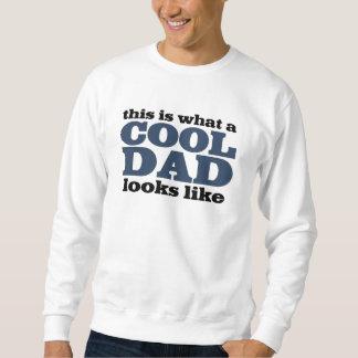 Éste es un qué papá fresco parece suéter