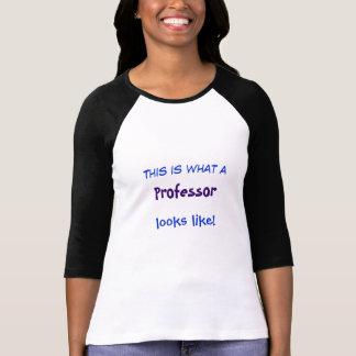 Éste es un qué profesor parece camisetas