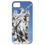 Éste es una de las estatuas del ángel de los 2 iPhone 5 carcasas