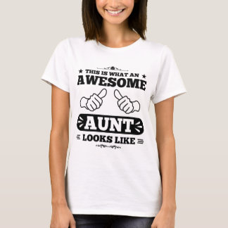 Éste es una qué tía impresionante Looks Like Playera