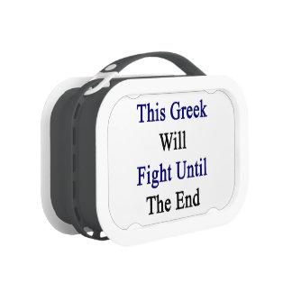 Este Griego luchará hasta el extremo