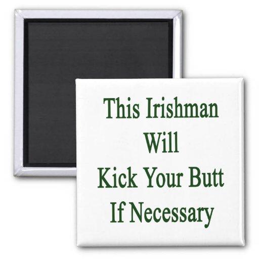 Este irlandés golpeará su extremo con el pie en ca imán cuadrado