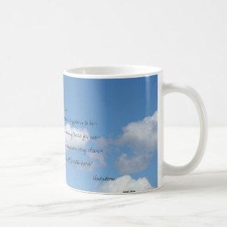Este mundo… taza de café