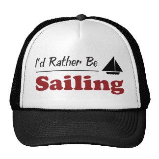 Esté navegando bastante gorras
