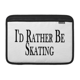 Esté patinando bastante fundas macbook air