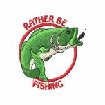 Esté pescando bastante