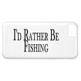 Esté pescando bastante funda iPhone 5C