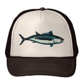 Esté pescando bastante gorras