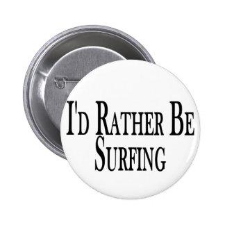 Esté practicando surf bastante pin