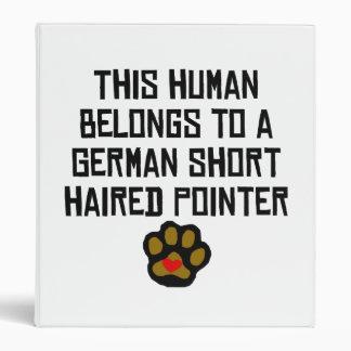 Este ser humano pertenece a un indicador de pelo