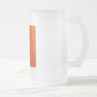 Estela gruñona taza