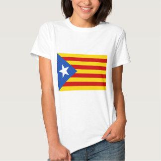 Estelada, bandera independentista de Catalunya Shirts