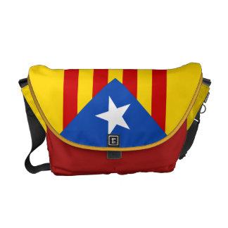 Estelada Flag Courier Bags