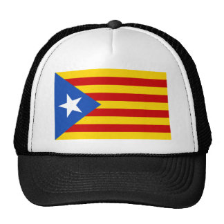 Estelada, independentista de Catalunya del bandera Gorra