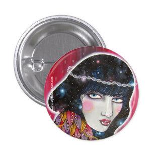 Estelar Pin Redondo 2,5 Cm