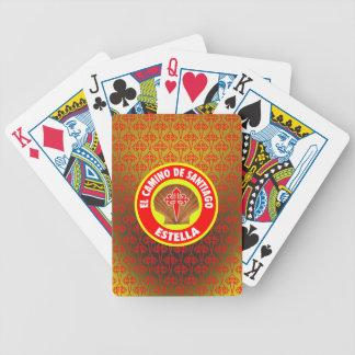 Estella Bicycle Playing Cards