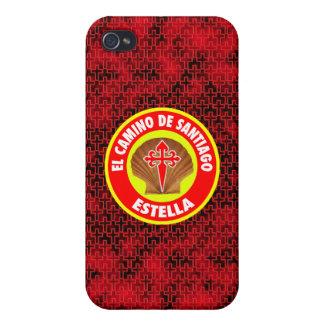 Estella Cases For iPhone 4