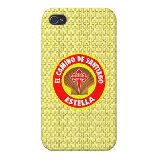 Estella Covers For iPhone 4