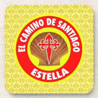 Estella Drink Coaster