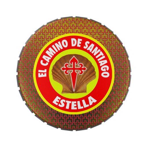 Estella Jarrones De Dulces