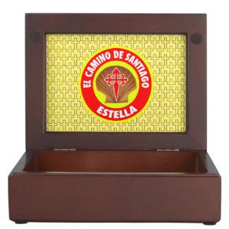 Estella Keepsake Box