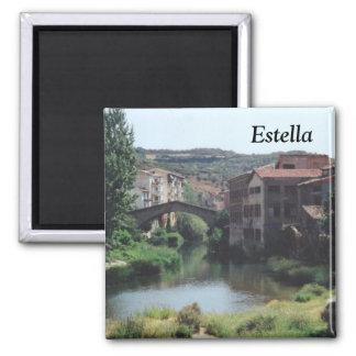 Estella Magnet