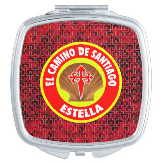 Estella Mirror For Makeup