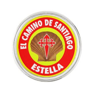 Estella Pin