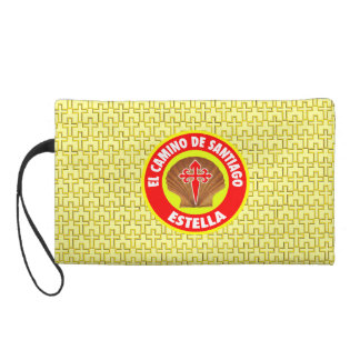 Estella Wristlet Purse