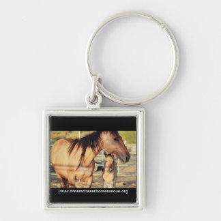 Estelle & Eclipse Keychains